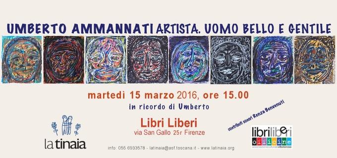 in ricordo di Umberto