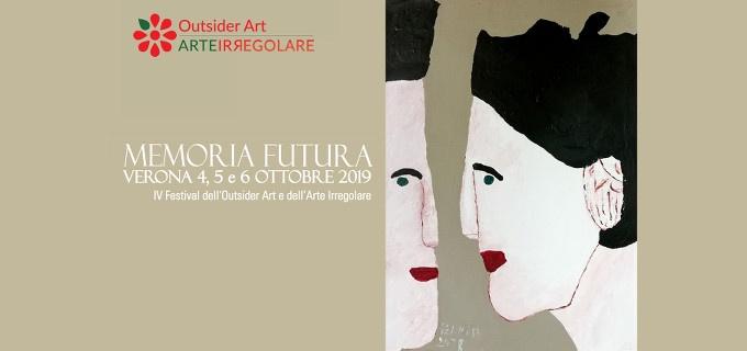 IV FESTIVAL OUTSIDER ART ARTE IRREGOLARE