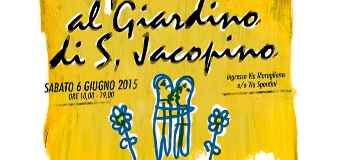 la Tinaia a S. Jacopino Firenze